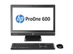 HP ProOne 600 G1 (F4D64PA) All-in-One PC