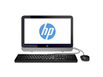 HP 22-2022x  (J1F10AA) All-in-One Touch PC