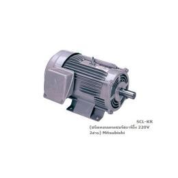 มอเตอร์ไฟฟ้า SCL-KR 220V 4P