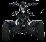 รถเอทีวีแบล็คฮอค์ 250 cc.