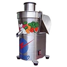 เครื่องทำน้ำผลไม้ พร้อมแยกกาก