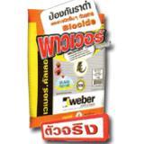 ปูนยาแนว W06