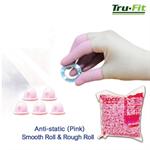 ถุงนิ้ว Anti-Static Pink Finger Cots
