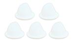 ถุงนิ้ว Anti-Static White Finger Cots