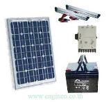 อุปกรณ์ไฟฟ้าพลังงานแสงอาทิตย์SHL05/1