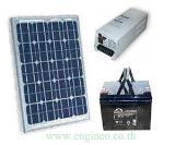 อุปกรณ์ไฟฟ้าพลังงานแสงอาทิตย์SHL05/2
