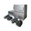 คีย์บอร์ดควบคุมกล้องวงจรปิด Matrix System 650