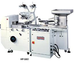 เครื่องห่อลูกอม รุ่น HP-980