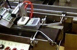 เครื่องปิดฉลากเข้ามุม รุ่น DLS-2000L