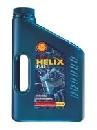 น้ำมันหล่อลื่นเครื่องยนต์เบนซิน Shell Helix Plus