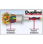 อุปกรณ์ต่อร่วมกับระบบ Dupline