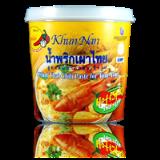 น้ำพริกเผาไทย