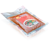 น้ำพริกแกงทุกชนิด (แบบบรรจุซองสุญญากาศ)