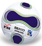 ลูกฟุตบอล BRAVO THAILAND