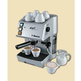 เครื่องชงกาแฟ Magic Cappuccino
