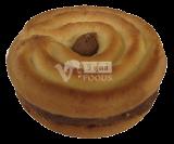 ขนมปังสอดไส้ครีม คุ้กกี้กาแฟ