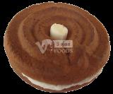 ขนมปังสอดไส้ครีม คุ้กกี้ช็อกโกแลต-วานิลลา
