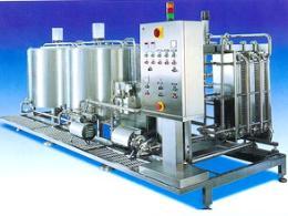 ระบบการผลิตไอศครีม