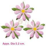 กลีบดอกไม้ - กระดาษ รหัส DCFL18001