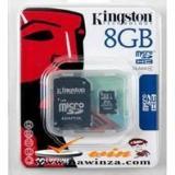 ไมโครเอสดี 8 GB