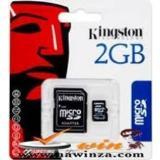 ไมโครเอสดี 2 GB