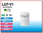 อุปกรณ์เสียงเสริมให้คุณภาพเสียงที่คมชัด LU7-V1