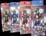 หุ่นยนต์ (Rider Hero Series)