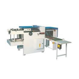 เครื่องเจาะรูกระดาษอัตโนมัติ JBI รุ่น EX380