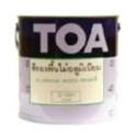สีรองพื้นไม้อลูมิเนียม TOA Aluminium Wood Primer G1601