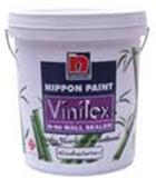 สีน้ำทาอาคารNippon Vinilex