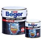 สีสำหรับงานซ่อมบำรุง Beger Rust Guard