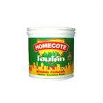สีทาภายใน Home Cote (CL1016)