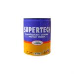 ซุปเปอร์เทค โพรเทค ไพร์เมอร์ น้ำยารองพื้นปูนทับสีเก่า  (CL1015)
