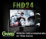 จอภาพ Gview LCD FHD24