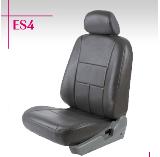 เบาะหนังรถยนต์แบบเอ๊กซ์ตร้าชีส รุ่น ES4