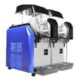 เครื่องทำน้ำแข็งเกล็ด รุ่น BIG BIZ 2 5.5 LTS. (BLUE)