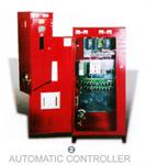 เครื่องสูบน้ำแบบใช้น้ำมันดีเซล AUTOMATIC CONTROLLER