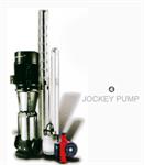 เครื่องสูบน้ำแบบใช้น้ำมันดีเซล JOCKEY PUMP