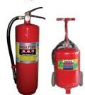 เครื่องดับเพลิงเคมีแห้ง(ดับไฟประเภทAB)