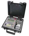 เครื่องวัดค่าต้านทานฉนวน MD5060X