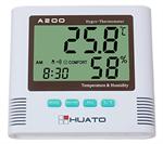 เครื่องวัดอุณหภูมิและความชื้น A200