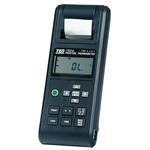 เครื่องวัดอุณหภูมิและความชื้น TES-1304
