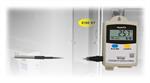 เครื่องวัดอุณหภูมิและความชื้น S100-T S100-ET