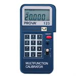เครื่องสอบเทียบ PROVA123