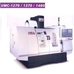 เครื่องจักรขึ้นรูป VMC 1270