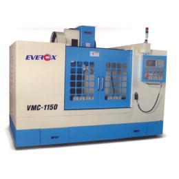 เครื่องจักรขึ้นรูป VMC-1150