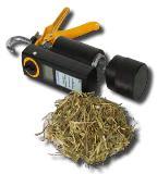 เครื่องวัดความชื้นหญ้า, ฟาง MC-600H