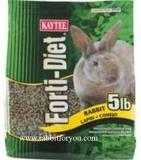 อาหารกระต่าย KAYTEE Forti - Diet 5lb