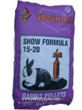 อาหารกระต่าย Heinold Feeds - Show Formula