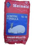 อาหารกระต่าย Heinold Feeds - General Formula
